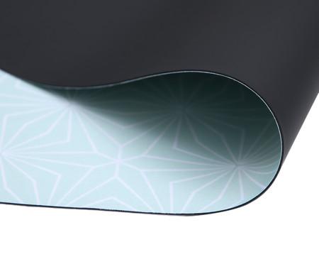 Tapete Passadeira Vinílico Cristal - Verde | WestwingNow