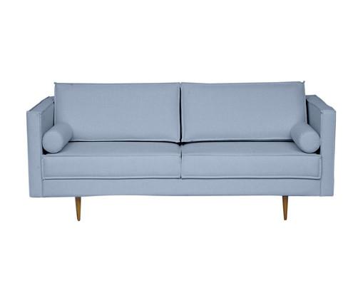 Sofá Audrey - Azul, Azul | WestwingNow