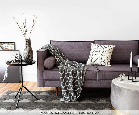 Sofá Audrey - Azul | WestwingNow