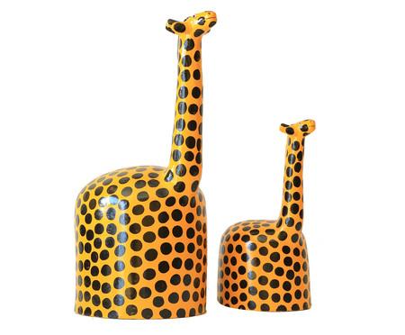 Escultura Girafa | WestwingNow
