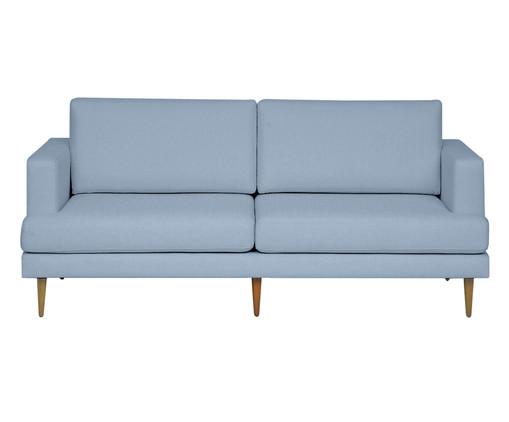 Sofá Lili - Azul, Azul | WestwingNow