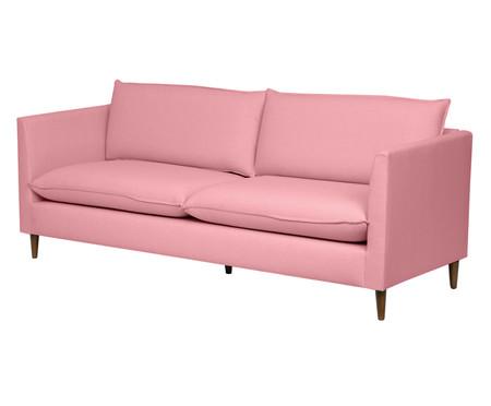 Sofá Nina - Rosa Flamingo | WestwingNow