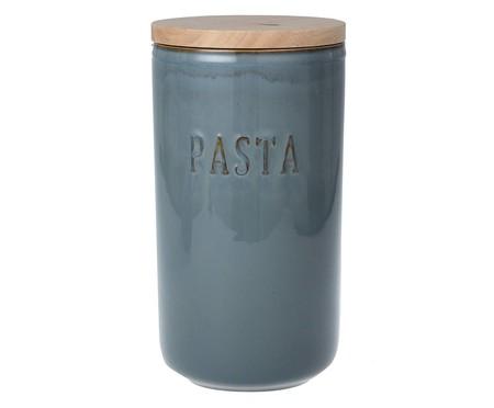 Porta-Condimentos em Cerâmica Pasta - Cinza | WestwingNow