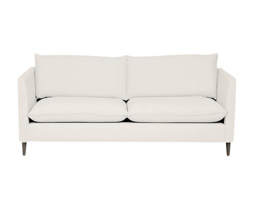 Sofá Nina - Branco, branco | WestwingNow