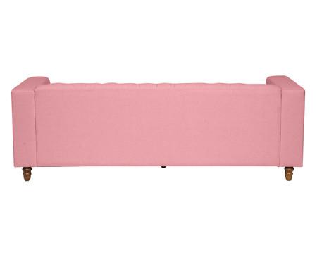 Sofá Boris - Rosa Flamingo | WestwingNow