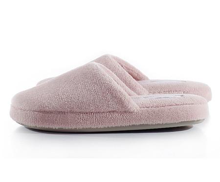 Pantufa Glam Slipper - Rosé | WestwingNow