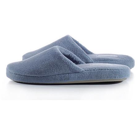 Pantufa Glam Slipper - Azul | WestwingNow