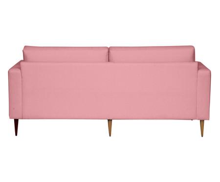Sofá Lili - Rosa Flamingo | WestwingNow
