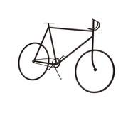 Escultura Bicicleta - Preto | WestwingNow