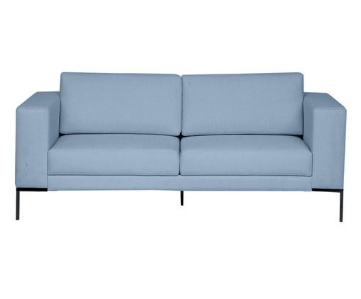 Sofá Otto - Azul Nuvem, Azul | WestwingNow