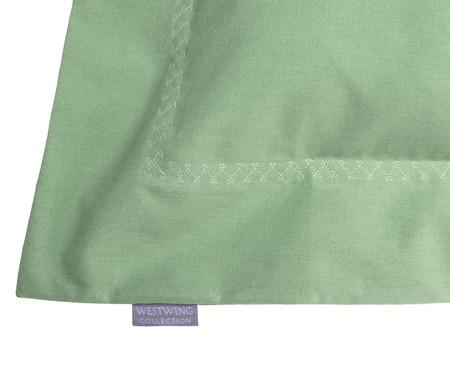 Capa para Almofada Colors Verão Basil - 200 Fios | WestwingNow