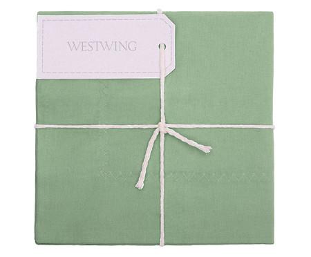 Fronha Colors Verão Basil - 200 Fios | WestwingNow