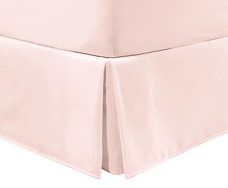 Saia para Cama Box com Babado Colors Verão Quartz - 200 Fios | WestwingNow