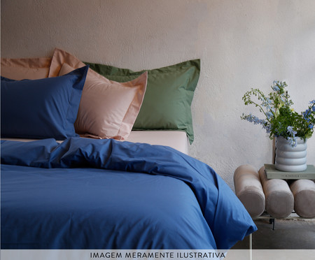 Capa para Almofada Colors Verão Quiet - 200 Fios | WestwingNow