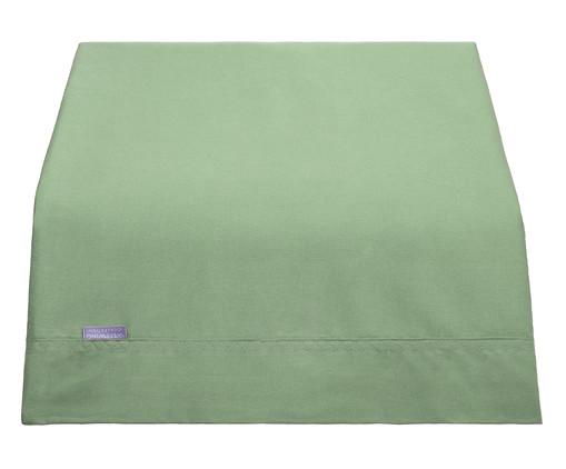 Lençol Superior Colors Verão Basil - 200 Fios, Basil | WestwingNow