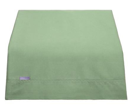 Lençol Superior Colors Verão Basil - 200 Fios | WestwingNow