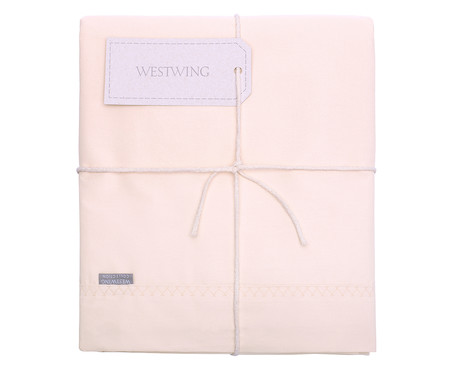 Lençol Superior Colors Verão Quartz - 200 Fios | WestwingNow