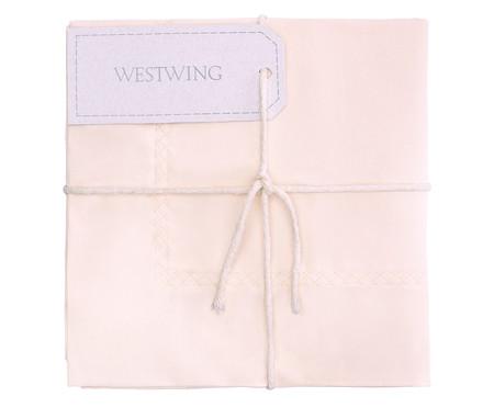 Fronha Colors Verão Quartz - 200 Fios | WestwingNow