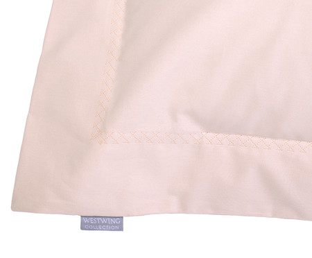 Capa para Almofada Colors Verão Quartz - 200 Fios | WestwingNow