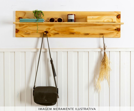 Jogo de Hangers Innocenti - Natural | WestwingNow