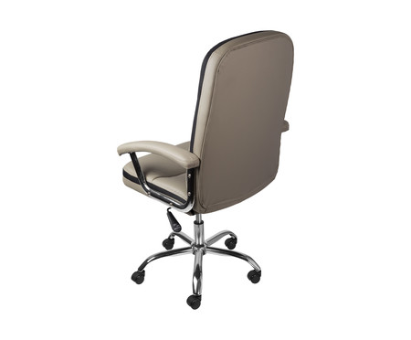Cadeira Office Londres Alta - Fendi   WestwingNow