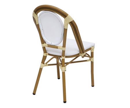 Cadeira Bistrô Roya - Cru | WestwingNow