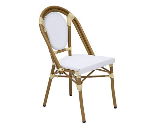 Cadeira Bistrô Roya - Cru, Bege | WestwingNow
