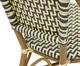 Cadeira Bistrô Arve - Verde, Verde   WestwingNow