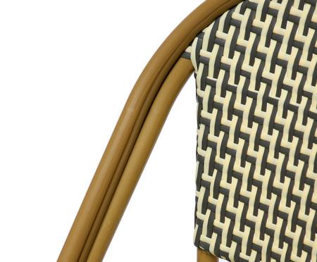 Cadeira Bistrô Arve - Verde | WestwingNow