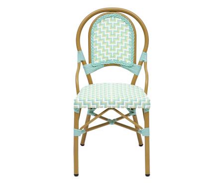 Cadeira Bistrô Reno - Menta | WestwingNow