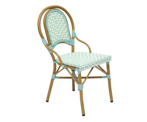 Cadeira Bistrô Reno - Menta, Verde   WestwingNow