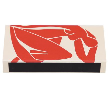Caixa de Fósforos Henri | WestwingNow