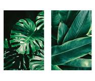 Jogo de Placas de Madeira Estampadas Young | WestwingNow