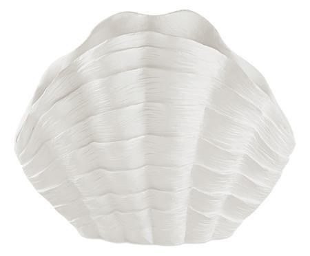Concha Decorativa - Branco | WestwingNow