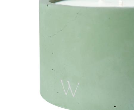 Vela Concreto Cidreira | WestwingNow