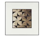 Quadro Art Deco III - 71x71   WestwingNow