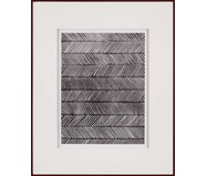 Quadro Symbol Imprint - 66x81 | WestwingNow
