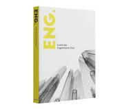 Book Box Eng. A Arte Da Engenharia Civil | WestwingNow