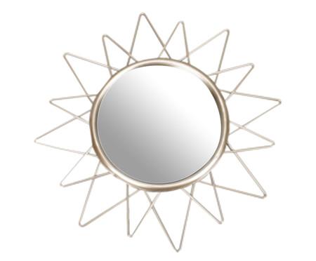 Espelho Sunshine - Dourado | WestwingNow