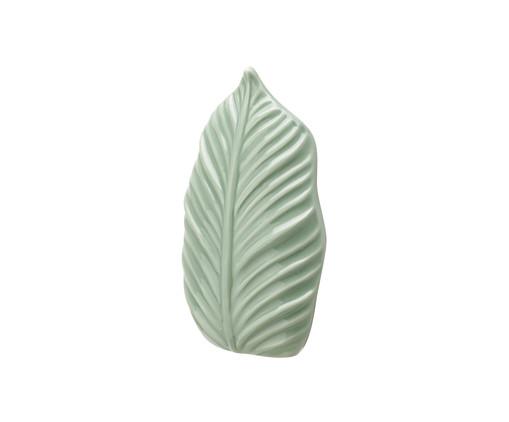 Vaso Shifra - Verde, Branco | WestwingNow