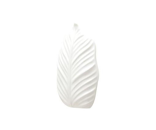 Vaso Shifra - Branco, Branco | WestwingNow