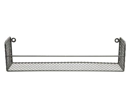 Prateleira Square Cage - Bege e Preta | WestwingNow
