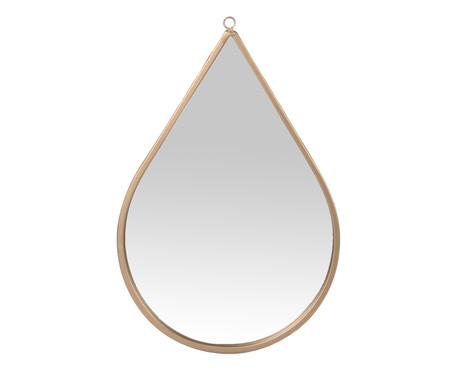 Espelho de Parede Drop - Dourado | WestwingNow