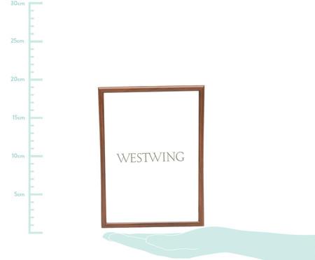 Porta-Retrato Basic - Marrom | WestwingNow