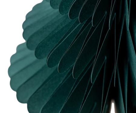 Decorativo Árvore Honeycomb Paul Verde - 31cm   WestwingNow