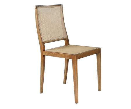 Cadeira em Madeira Maciça Isabel - Natural | WestwingNow