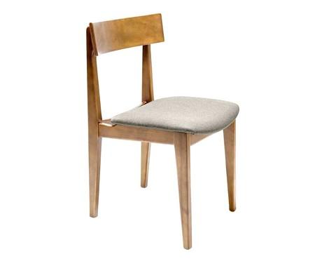 Cadeira Charlote - Natural e Cru | WestwingNow