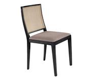 Cadeira Clay Urban - Preta   WestwingNow