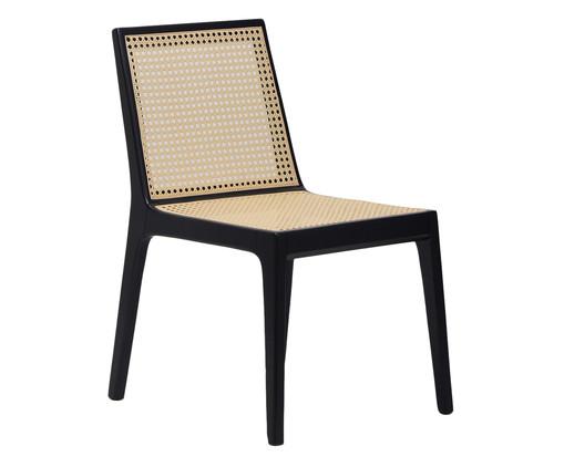 Cadeira Marsha - Preto, Branco, Colorido | WestwingNow