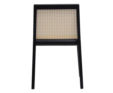 Cadeira Bossa Nossa - Preta | WestwingNow